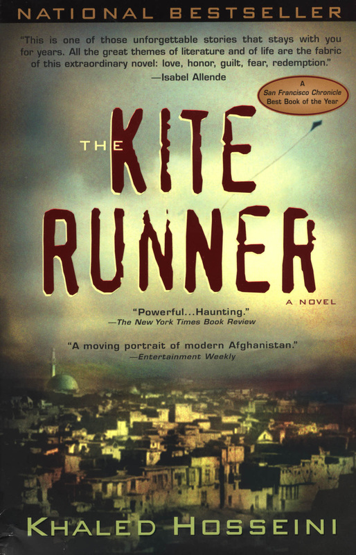 kite runner essay honors english ii
